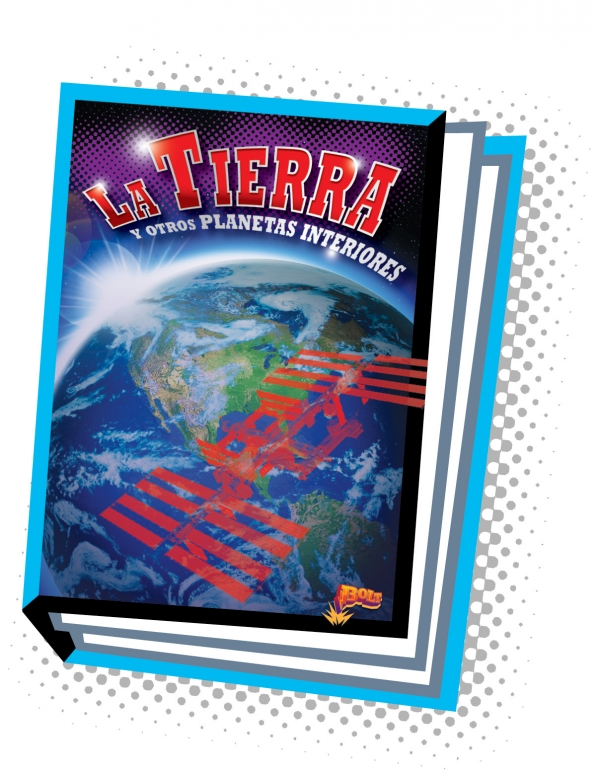 La Tierra y otros planetas interiores (Earth and Other Inner Planets)