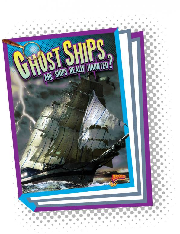 Ghost Ships: Are Ships Really Haunted?