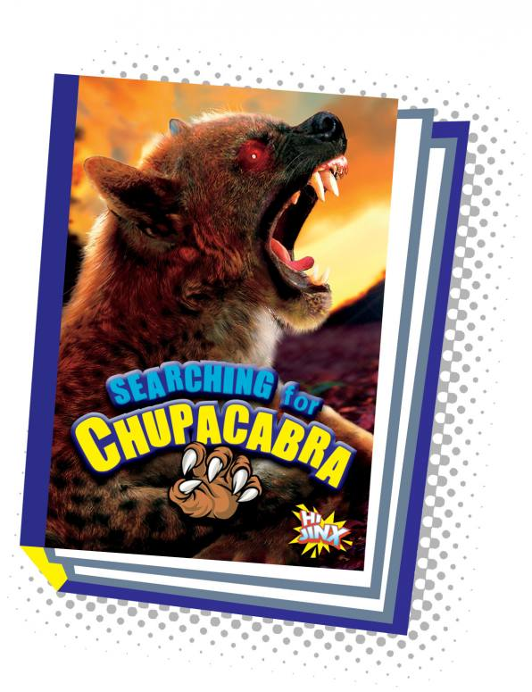 Searching for Chupacabra