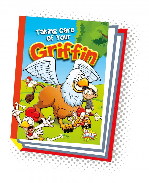 Taking Care of Your Griffin