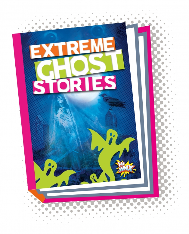 Extreme Ghost Stories (Paperbacks)