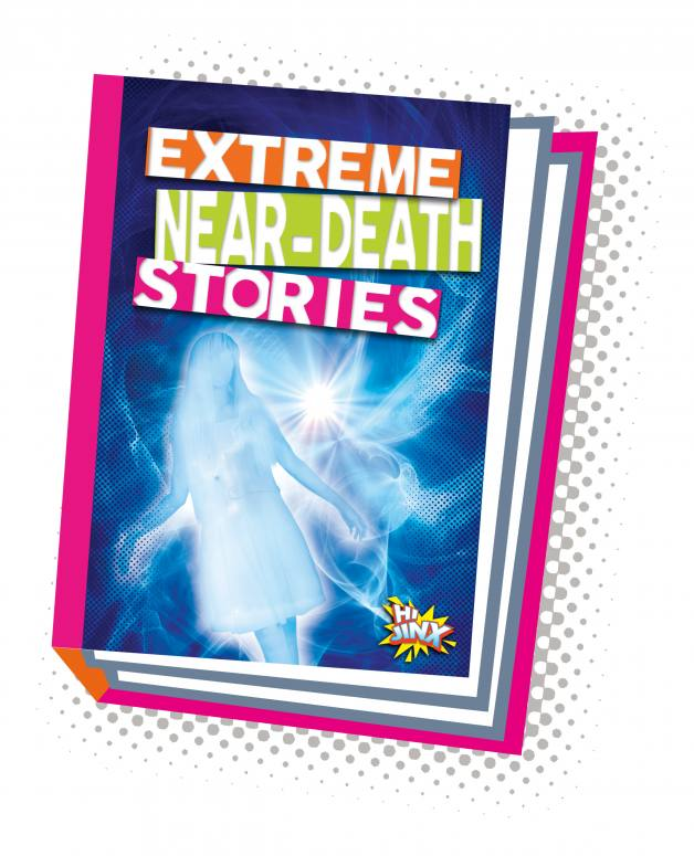 Extreme Near-Death Stories (Paperback)