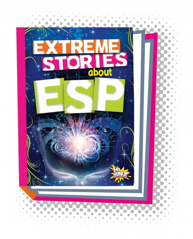 Extreme Stories about ESP (Paperback)